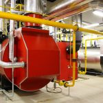 boiler water treatment